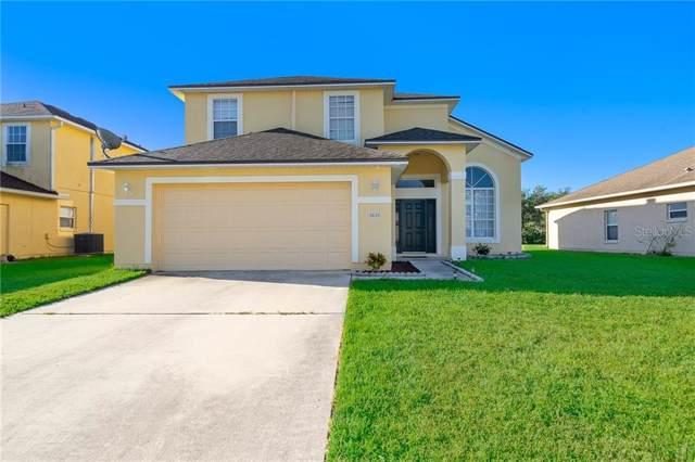 3624 Kariba Court, Kissimmee, FL 34746 (MLS #O5818685) :: Florida Real Estate Sellers at Keller Williams Realty