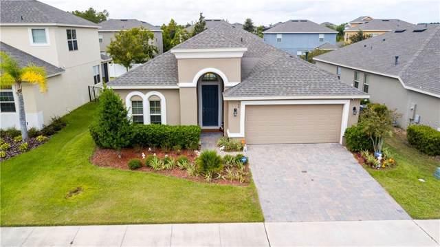 548 Kistler Circle, Clermont, FL 34715 (MLS #O5818688) :: Dalton Wade Real Estate Group