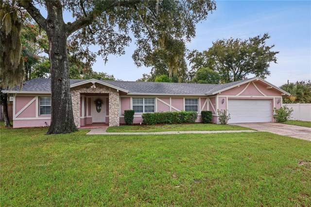 145 Tollgate Trail, Longwood, FL 32750 (MLS #O5818689) :: Griffin Group