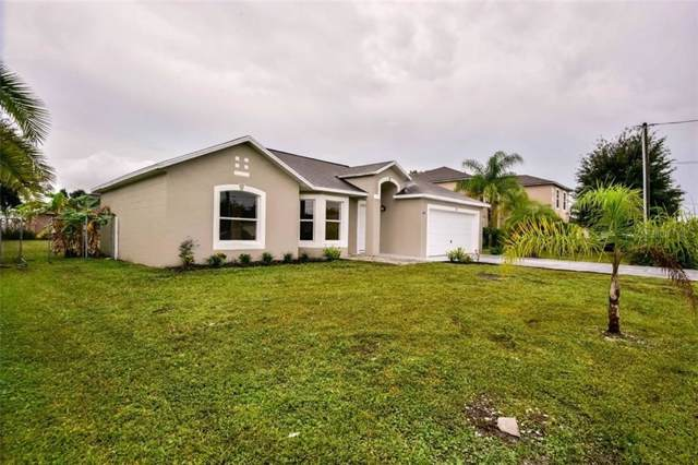 930 Halifax Drive, Kissimmee, FL 34758 (MLS #O5818695) :: Cartwright Realty