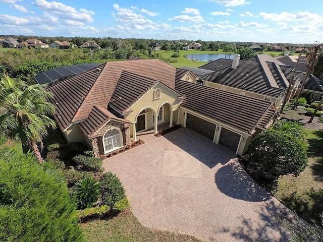 5137 Tildens Grove Boulevard, Windermere, FL 34786 (MLS #O5818696) :: Florida Real Estate Sellers at Keller Williams Realty