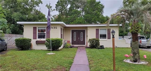 1435 Ambassador Avenue, Deltona, FL 32725 (MLS #O5818697) :: Team Bohannon Keller Williams, Tampa Properties