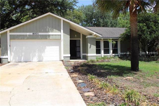 8501 Butternut Boulevard, Orlando, FL 32817 (MLS #O5818698) :: Cartwright Realty