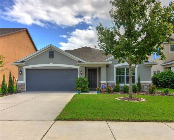807 Maple Leaf Loop, Winter Springs, FL 32708 (MLS #O5818706) :: Florida Real Estate Sellers at Keller Williams Realty