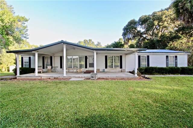 1033 Oak Lane, Lakeland, FL 33811 (MLS #O5818715) :: Florida Real Estate Sellers at Keller Williams Realty