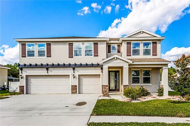 11711 Newberry Grove Loop, Riverview, FL 33579 (MLS #O5818721) :: Griffin Group
