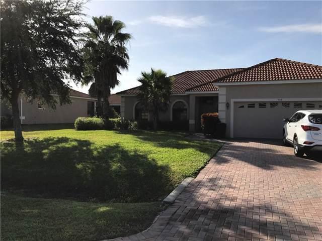 408 Caraway Drive, Poinciana, FL 34759 (MLS #O5818743) :: Cartwright Realty
