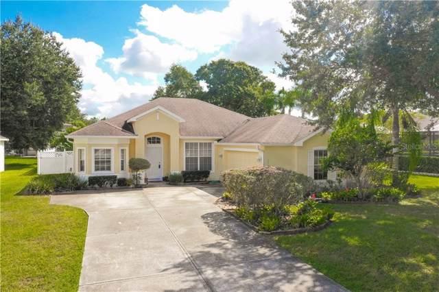 2806 Brooke Pines Court, Plant City, FL 33566 (MLS #O5818757) :: Dalton Wade Real Estate Group