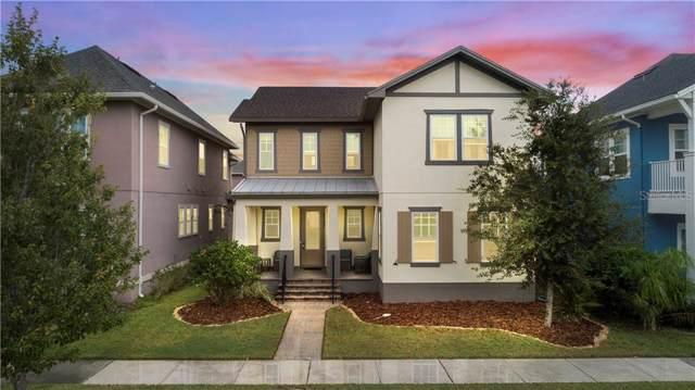 8363 Mistral Drive, Orlando, FL 32827 (MLS #O5818768) :: Armel Real Estate