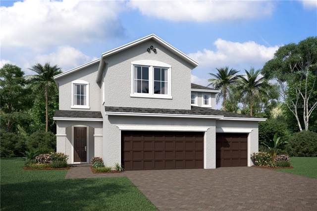 12099 Ryegrass Trail, Orlando, FL 32824 (MLS #O5818769) :: The Duncan Duo Team