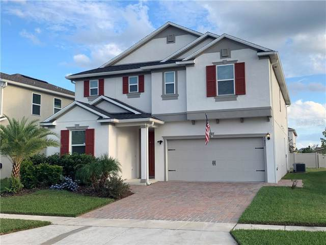 2631 Interlock Drive, Kissimmee, FL 34741 (MLS #O5818770) :: Baird Realty Group