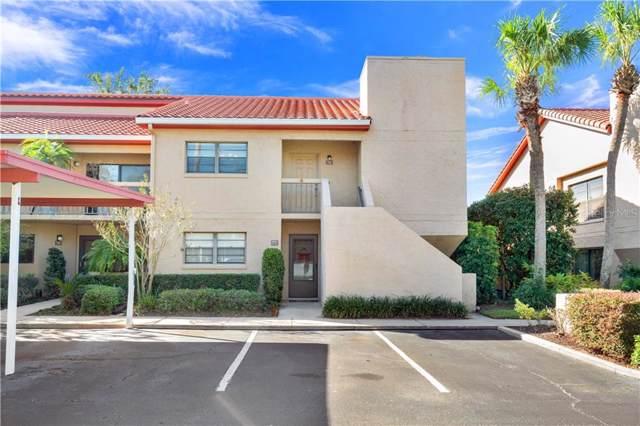470 Killarney Bay Court #7, Winter Park, FL 32789 (MLS #O5818772) :: Real Estate Chicks