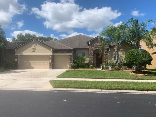 1064 Prato Place, Lake Mary, FL 32746 (MLS #O5818779) :: The Light Team