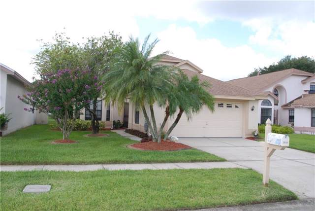 5934 Petunia Lane, Orlando, FL 32821 (MLS #O5818785) :: Baird Realty Group