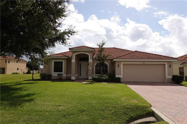 406 Cinnamon Drive, Poinciana, FL 34759 (MLS #O5818787) :: Alpha Equity Team