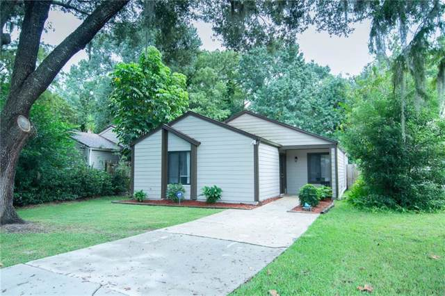 333 Kirkcaldy Drive, Winter Springs, FL 32708 (MLS #O5818807) :: Young Real Estate