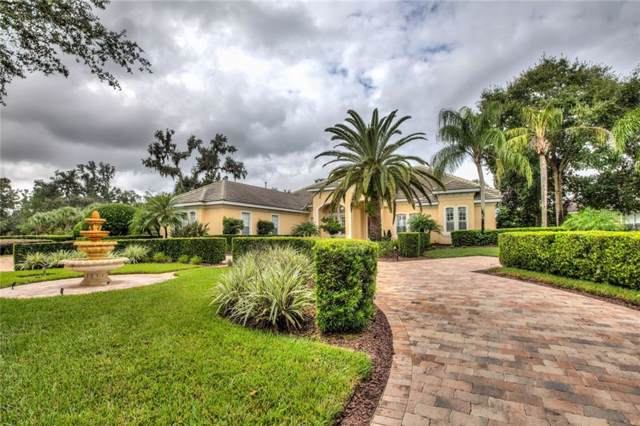 2001 Alaqua Lakes Boulevard, Longwood, FL 32779 (MLS #O5818810) :: Alpha Equity Team