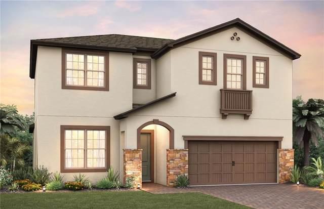 1256 Patterson Terrace, Lake Mary, FL 32746 (MLS #O5818826) :: Delgado Home Team at Keller Williams