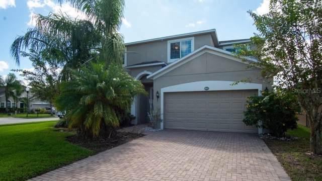 603 Lost Grove Circle, Winter Garden, FL 34787 (MLS #O5818836) :: Florida Real Estate Sellers at Keller Williams Realty