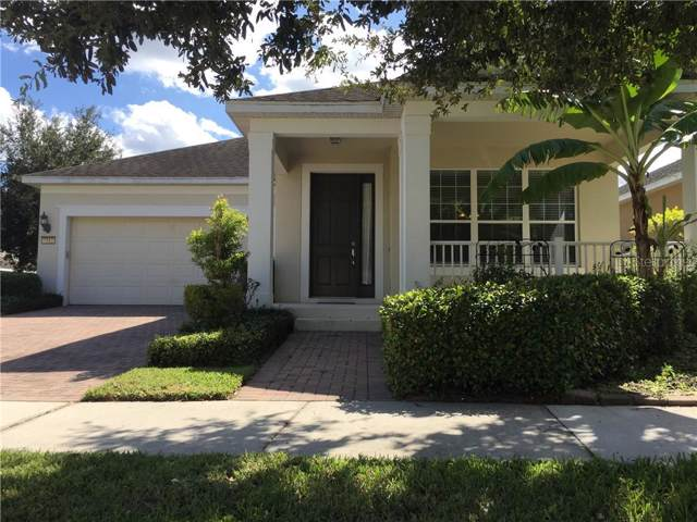 7512 Tattant Boulevard, Windermere, FL 34786 (MLS #O5818845) :: Cartwright Realty