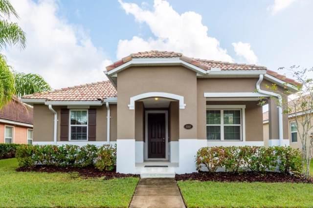 3322 Cerro Avenue, New Smyrna Beach, FL 32168 (MLS #O5818851) :: Godwin Realty Group