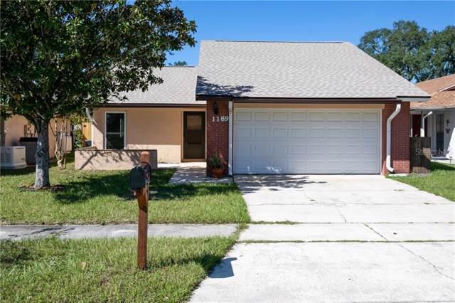 1189 La Mesa Avenue, Winter Springs, FL 32708 (MLS #O5818853) :: Young Real Estate