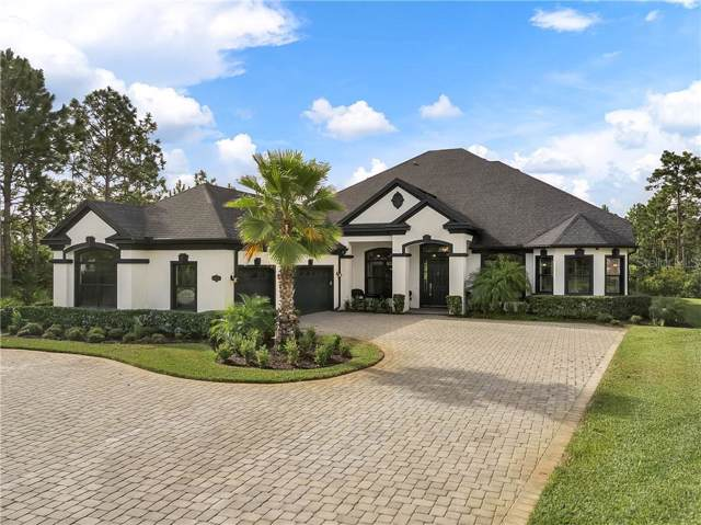 14425 Bella Lane, Orlando, FL 32832 (MLS #O5818857) :: Mark and Joni Coulter | Better Homes and Gardens