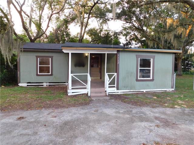 1112 E Sugar Pine Road, Apopka, FL 32703 (MLS #O5818864) :: Florida Real Estate Sellers at Keller Williams Realty