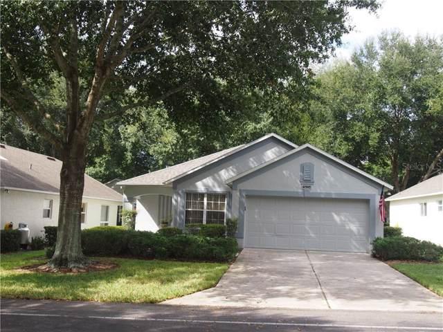 3624 Westerham Drive, Clermont, FL 34711 (MLS #O5818868) :: Armel Real Estate