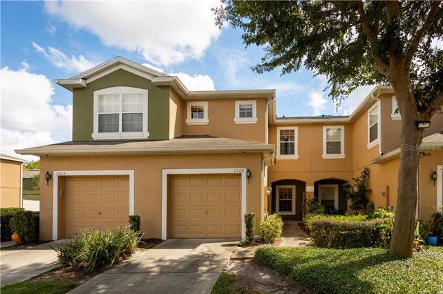 2309 Bexley Place, Casselberry, FL 32707 (MLS #O5818872) :: Baird Realty Group