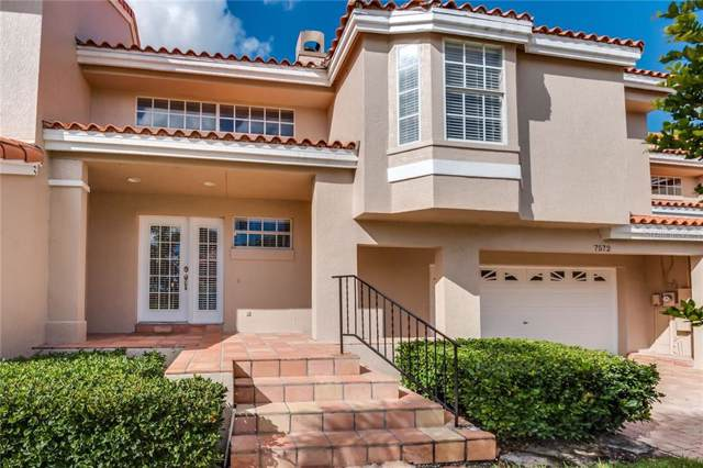 7572 Somerset Shores Court, Orlando, FL 32819 (MLS #O5818878) :: Godwin Realty Group