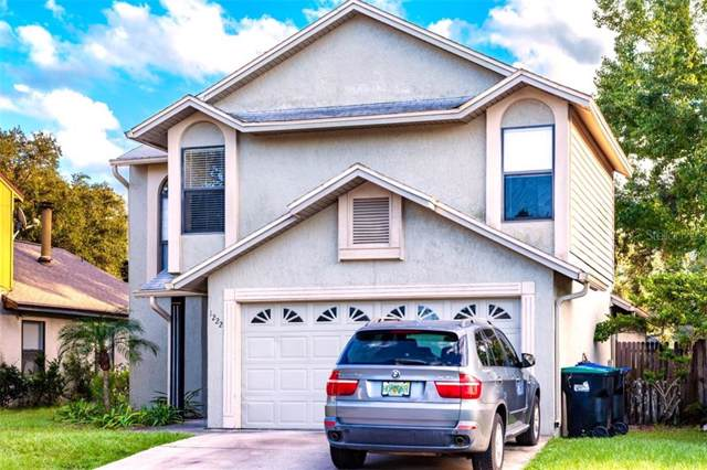 1222 Creekbottom Circle, Orlando, FL 32825 (MLS #O5818886) :: Sarasota Gulf Coast Realtors