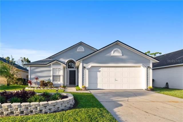 2661 Delcrest Drive, Orlando, FL 32817 (MLS #O5818898) :: Real Estate Chicks