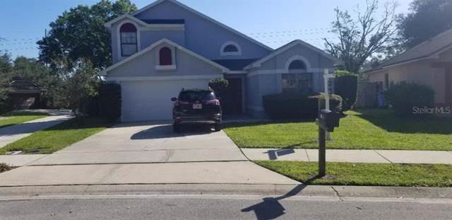 1030 Manigan Avenue, Oviedo, FL 32765 (MLS #O5818914) :: GO Realty