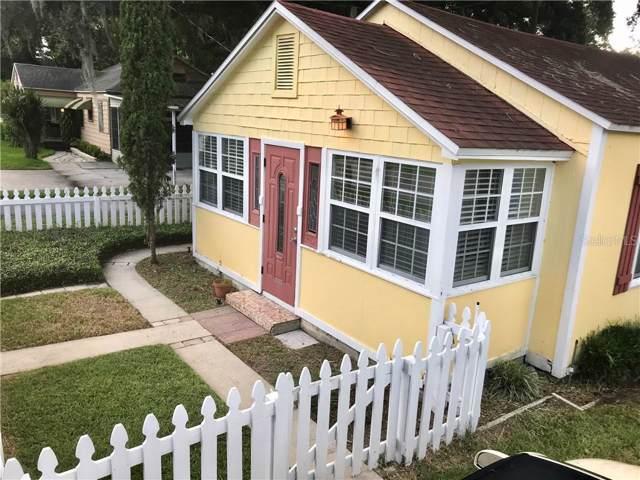 1528 Cloverlawn Ave, Orlando, FL 32806 (MLS #O5818917) :: Your Florida House Team