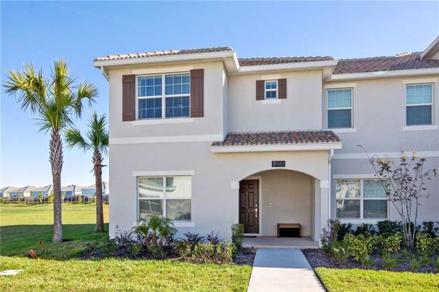 8961 Stinger Drive, Champions Gate, FL 33896 (MLS #O5818920) :: McConnell and Associates