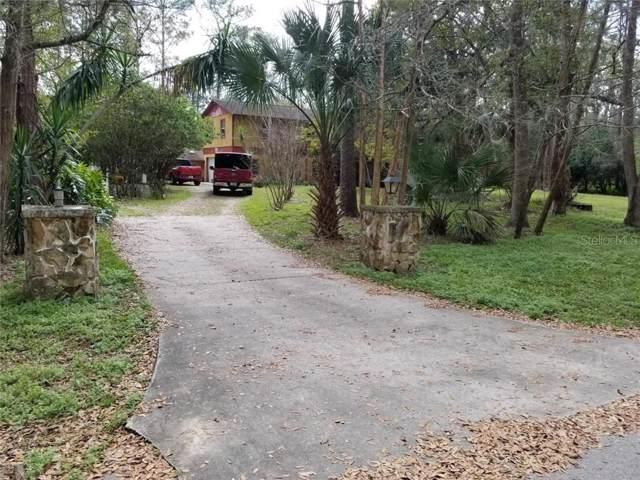8251 Via Bella Street, Sanford, FL 32771 (MLS #O5818934) :: The Duncan Duo Team
