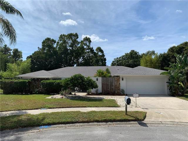 25 Baywood Court, Palm Harbor, FL 34683 (MLS #O5818951) :: RE/MAX CHAMPIONS