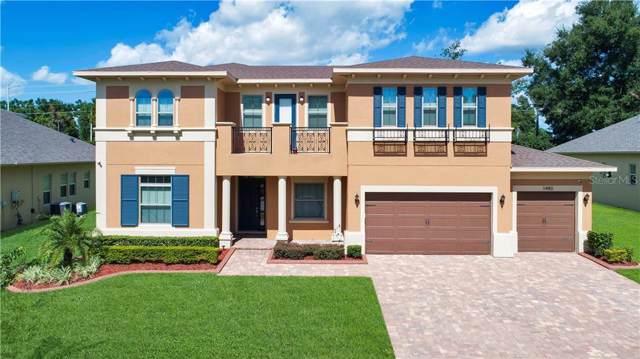 1480 Arden Oaks Drive, Ocoee, FL 34761 (MLS #O5818956) :: Premium Properties Real Estate Services