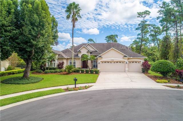 5700 Aloma Woods Boulevard, Oviedo, FL 32765 (MLS #O5818963) :: The A Team of Charles Rutenberg Realty