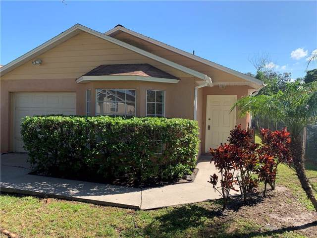 1143 43RD Street, Orlando, FL 32839 (MLS #O5818974) :: Team Bohannon Keller Williams, Tampa Properties