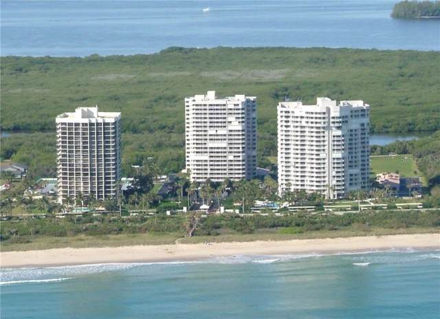 5051 N Highway A1a Ph3-2, Hutchinson Island, FL 34949 (MLS #O5818980) :: Bustamante Real Estate