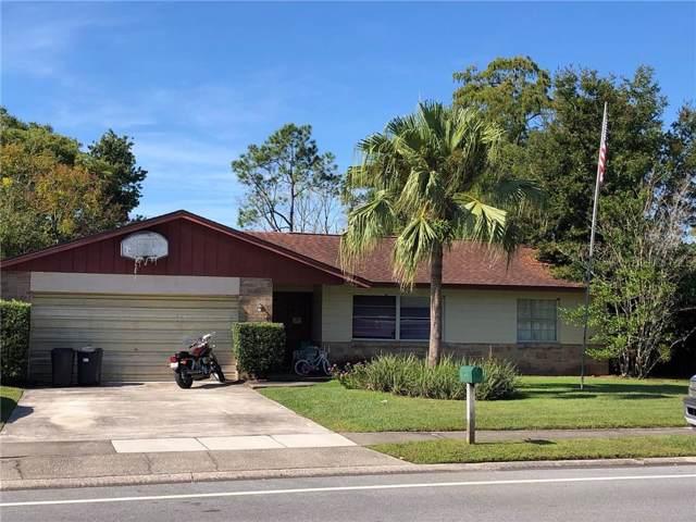 7100 Betty Street, Winter Park, FL 32792 (MLS #O5818986) :: Real Estate Chicks