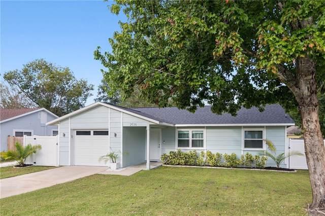 2536 El Portal Avenue, Sanford, FL 32773 (MLS #O5818992) :: Cartwright Realty