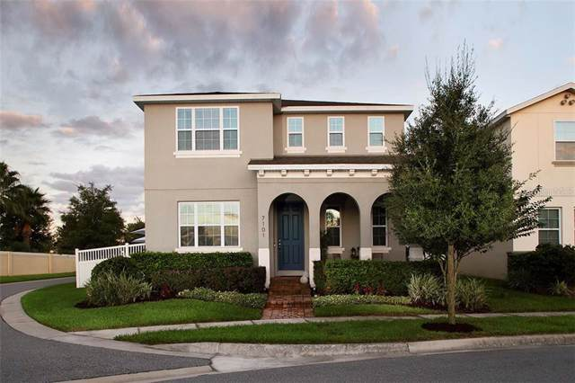 7101 Brown Pelican Court, Winter Garden, FL 34787 (MLS #O5818995) :: Zarghami Group