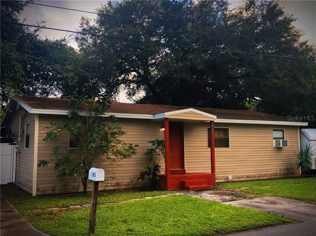 1065 Mathers Street, Melbourne, FL 32935 (MLS #O5819010) :: 54 Realty