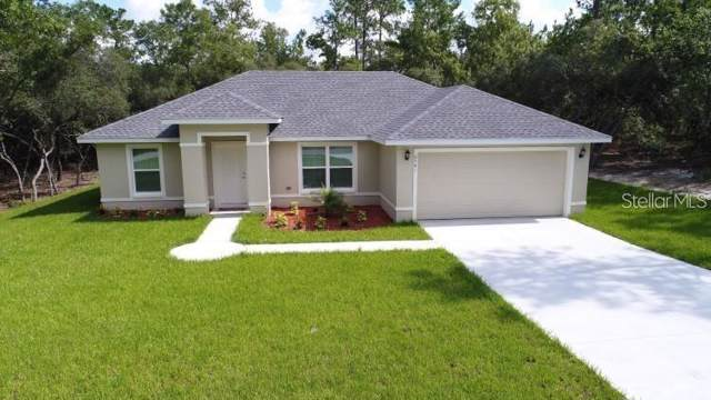 16621 SW 31ST Terrace, Ocala, FL 34473 (MLS #O5819011) :: Cartwright Realty