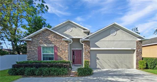 3042 Carley Estates Court, Orlando, FL 32817 (MLS #O5819022) :: Real Estate Chicks