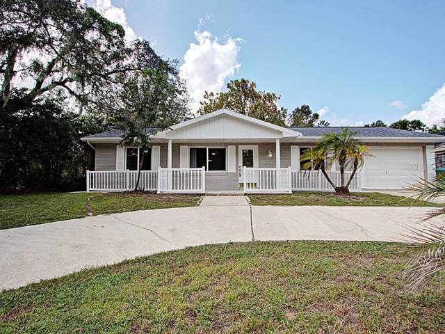 988 E Gaucho Circle, Deltona, FL 32725 (MLS #O5819037) :: Team Bohannon Keller Williams, Tampa Properties