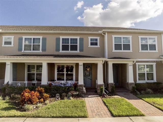 15218 Murcott Blossom Boulevard, Winter Garden, FL 34787 (MLS #O5819052) :: Florida Real Estate Sellers at Keller Williams Realty